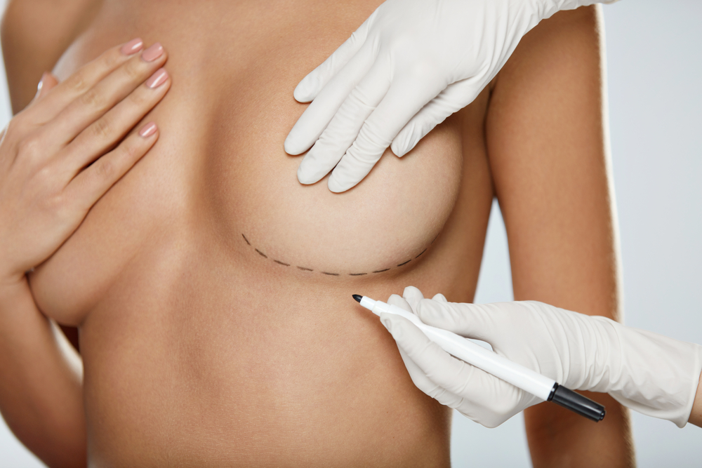 5 Common Signs Of Implant Rupture In Your Breasts